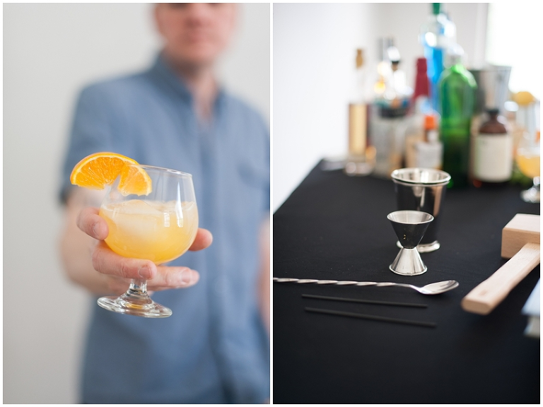 Feature on Simple-Cocktails » Jasmine Nicole Photography