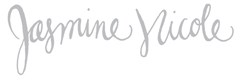 Jasmine Nicole Photography | New Mexico and Illinois Fine Art Wedding Photography logo
